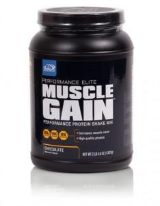 MuscleGain
